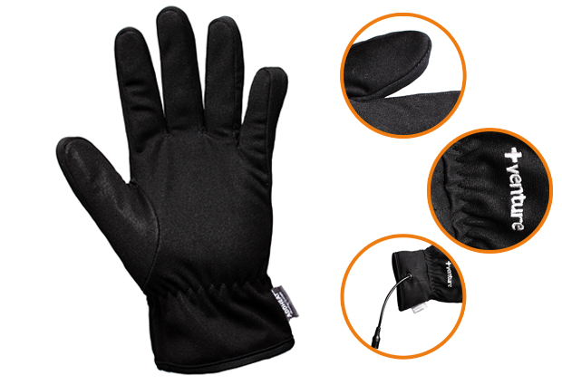 12V Heated Glove Liner
